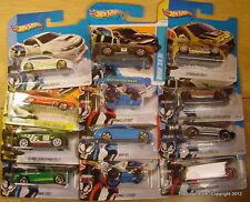 Hot Wheels Datsun Diecast Racing Cars