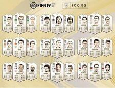 Fifa 19 Ultimate Team Random Special Card PS4 (Coins) (Cheapest On eBay)