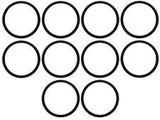 Eureka / Sanitaire Upright Round Vacuum Belts 10 Pac