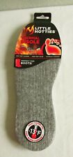 Little Hotties Foot Warmers Thermal Insoles, Heat Rated to -13 Deg F, 1-Pair