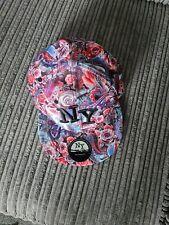 New York Snapback Hip Hop Hat