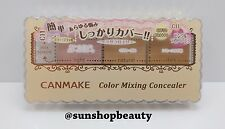 CANMAKE Color Mixing Concealer C11