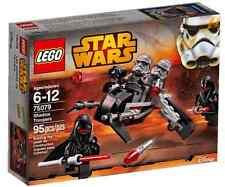 LEGO STAR WARS SET 75079 SHADOW TROOPERS BRAND NEW SEALED RETIRED