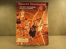Vintage Sports Illustrated February 16, 1970 Mansfield High's Tom McMillen