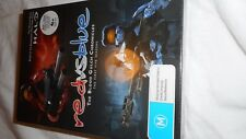 halo reds vs blue dvd boxed set,brand new sealed