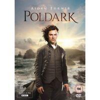 Poldark Series 1 Region 2 BBC Drama (3-Disc Set)