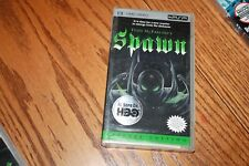 Todd McFarlanes Spawn (UMD, 2005) UMD Videos for PSP Brand New