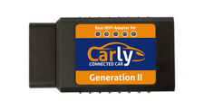 Carly for BMW WiFi Adapter for Generation 2 iPhone and iPad