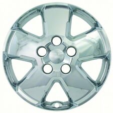 """Fits The Ford Escape 2008-2012 16"""" ABS Chrome Wheel Skins Covers"""