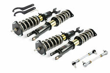 Stance XR1 Coilovers Coils for 2009-2017 Nissan 370Z Infiniti G37 RWD True Rear