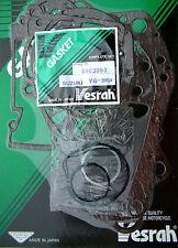 VESRAH Complete Full Gasket set kit Suzuki  RMX 250 RMX250 L/M/N 1990-92 VG3093M