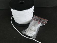 3mm (5 Metres) Elastic Mounting Cotton for Doll - Stringing Elastic