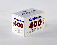 Kentmere Black and White Film 135-36 ISO 400