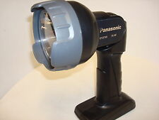 Panasonic New Genuine OEM EY3740 14.4V Lithium Ion Pivoting Flashlight Worklight