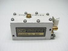 Lnr 016096-3 822 Sma Filter 51029-016094