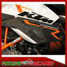 EVOTECH KIT VITI CARENA IN ERGAL KTM SUPERDUKE 990 2009 KIT FAIRING BOLTS