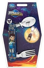 Disney Junior Miles From Tomorrowland Flatware Set