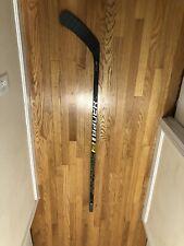 Bauer Supreme 2s Pro Hockey Stick Grip 87 Flex P92M Lefty Cut To 62 1/2 Inches