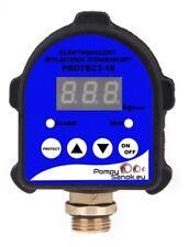 EWC 10 PROTECT elektroniczny wyłącznik ciśnieniowy