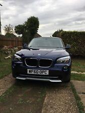 2010 BMW X1 S DRIVE