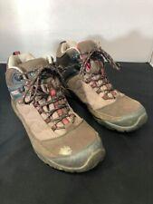 Ladies Regatta ISOTEX Brown (pink) Hiking Boots SIZE 7 CHARITY SALE