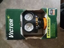 Victor Propanelp Regulator Edge Series Heavy Duty Cutting Welding Regulator