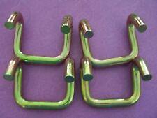 STEMA PKW Anhänger : 4x Klauenhaken / Verzurrhaken für 50mm Gurt