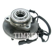 Wheel Bearing and Hub Assembly fits 2002-2005 Mercury Mountaineer  TIMKEN
