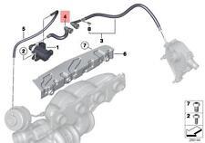 Genuine BMW E84 E89 F07N F10 F10N Turbocharger Vacuum Hose OEM 11657607727
