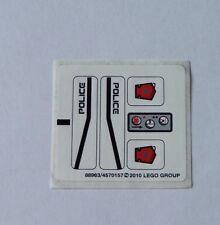 LEGO ® autocollant/sticker pour Nº 5981