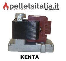 Motoriduttore per stufa pellet KENTA 5 RPM EUROFIAMMA FAIR CADEL KARMEK DEVILLE