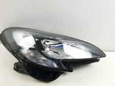 2014-2018 MK4 VAUXHALL CORSA E HEADLIGHT RH Drivers Side 39108229