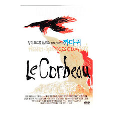 The Raven, Le Corbeau (1943) DVD - Henri-Georges Clouzot (*New *All Region)