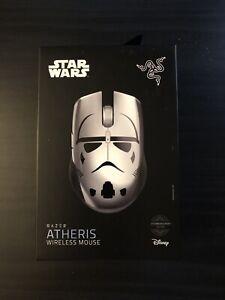 Razer Atheris: Star Wars - Stormtrooper Wireless Gaming Mouse