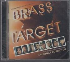 BRASS TARGET LAURENCE ROSENTHAL LIMITED 1000 VARESE CD CLUB OOP NEW & SEALED