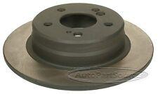 Performance Plus 413210 Disc Brake Rotor-Brake Rotor Rear Tru Star