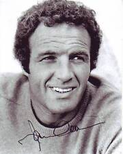 JAMES CAAN signed autographed BRIAN'S SONG BRIAN PICCOLO photo