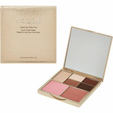STILA PERFECT ME PERFECT HUE EYE & CHEEK EYESHADOW PALETTE LIGHT/MEDIUM RRP £28