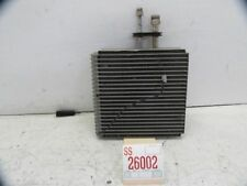 1999 ISUZU RODEO AC A/C AIR CONDITION EVAPORATOR CORE COOLING OEM USED 1349