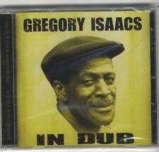 Gregory Isaacs - In Dub (2008) NEW SEALED CD ONLY £2.99