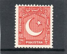 Pakistan 1948 2a. red P12.1/2 sg 29 H.Mint
