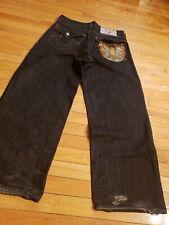 True Religion Jeans Rainbow Billy Men's Size 34x32