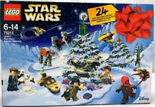 Lego 75213 Star Wars Advent Calendar Construction and Construction Toys
