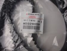 Mitsubishi OEM 4G63T Timing Belt MD326059  1990-1999
