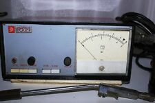 Vintage GAI-1 Meter Co Service Station Gas Pump USSR Russian 1979