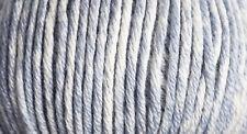 "10x DMC Natura ""DENIM coton"" Crochet Yarn Pack de 10 Utilisé Bleu Outil Hobby"