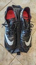 Nike Mercurial Vapor IX SG Pro Soccer Cleats Size 9.5 Mens (US)