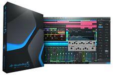 Presonus Studio One 5 Artist - Genuine License Serial - Digital Delivery