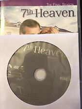 7th Heaven - Season 11, Disc 3 REPLACEMENT DISC (not full season)