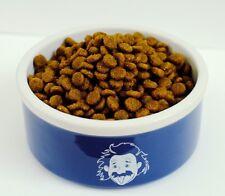 Designer Ceramic Pet Bowl Food Drink Dog Cat Dish Artisan NEW by Pet of Letters